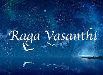 Raga Vasanthi